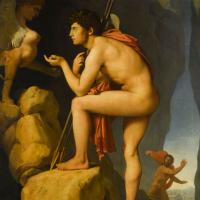 visite guidee mythologie louvre